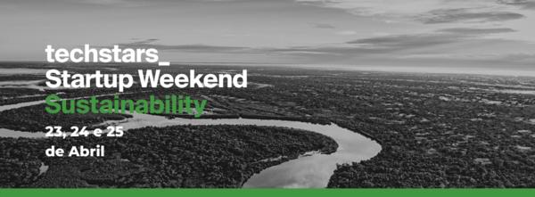 TS Startup Weekend Online Sustentabilidade | Brasil