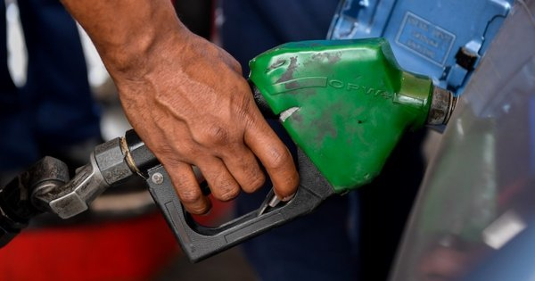 Petrol price to increase on Wednesday   eNCA