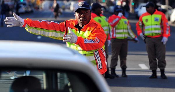 Easter traffic: 20 people killed on Gauteng roads   eNCA