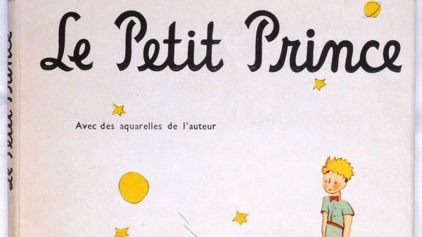 """""""Der kleine Prinz"""" erschien vor 75 Jahren: Frankreichs literarisches Phänomen"""