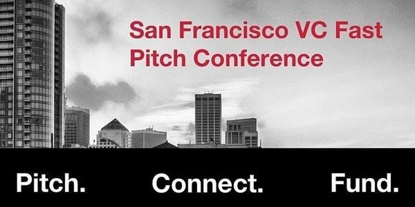 San Francisco (Virtual) VC Fast Pitch   1:00 PM