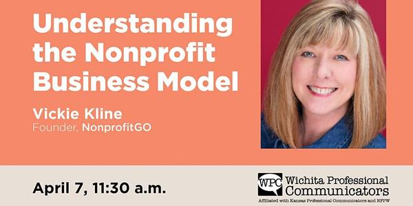 Understanding the Nonprofit Business Model   9:30 AM