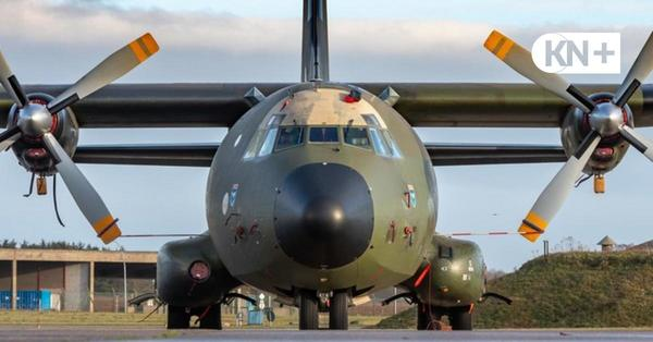 Luftwaffe sichert Betrieb des Flugplatzes Hohn