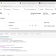 How to handle save complete event in client side in model driven apps - Debajit's Blog