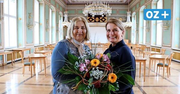 Nach 20 Jahren: Neue Organisatorin der Jugendweihe in Stadt und Landkreis Rostock