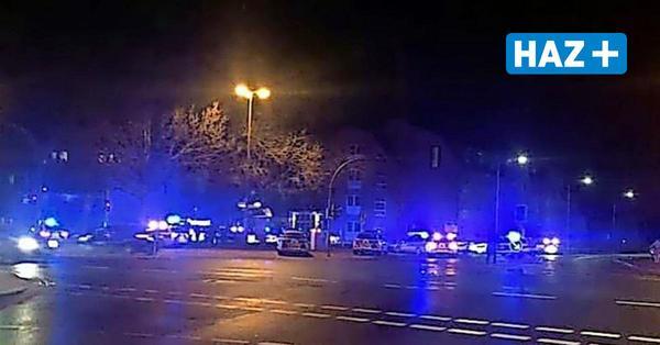 Polizei fasst Autofahrer nach 90 Kilometern Verfolgungsjagd
