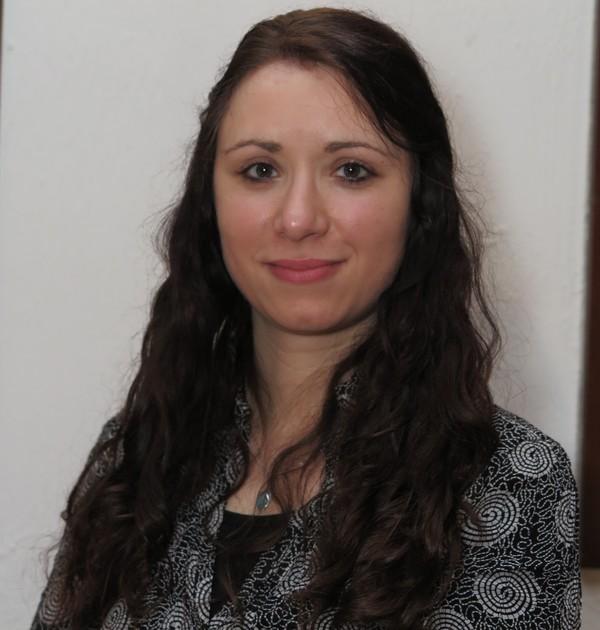 """Swetlana Neumann hat 2013 den """"Wiesengrund-Verlag"""" gegründet. Foto: Heike Hesse"""