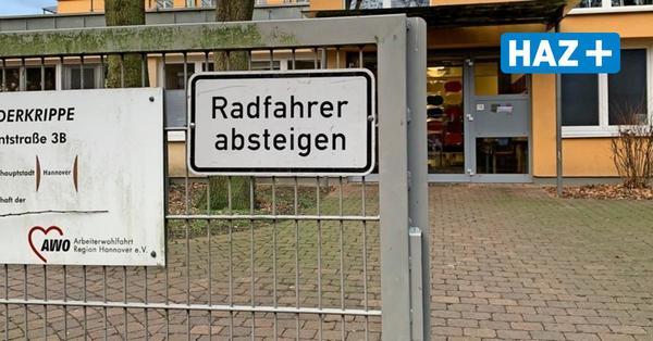 """""""Zustand grenzt an Kindeswohlgefährdung"""": Marode Krippe Dunantstraße wird endlich saniert"""