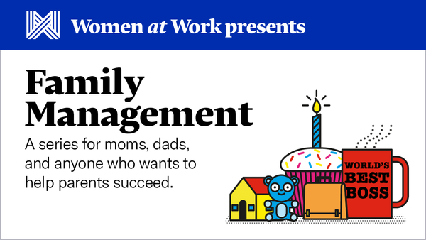 Family Management: Meet the Parents