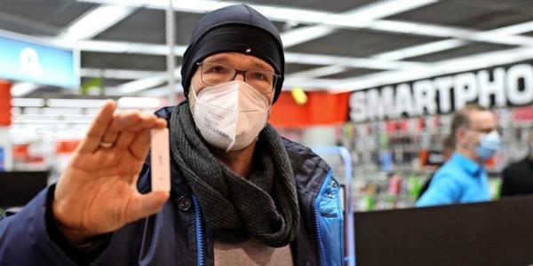 """Einzelhandel öffnet in Leipzig:""""Neun von zehn Kunden wissen nicht Bescheid"""""""