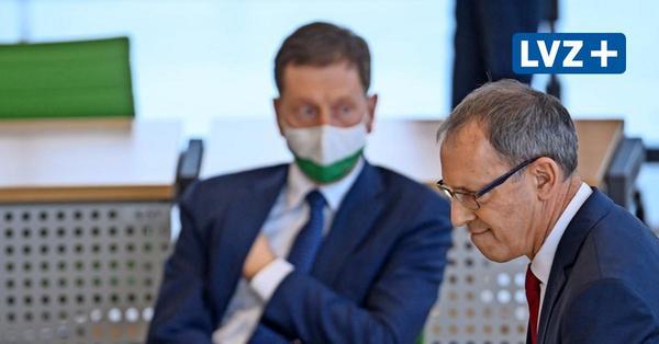 Sachsen-Umfrage: AfD schiebt sich vor die CDU, FDP legt zu