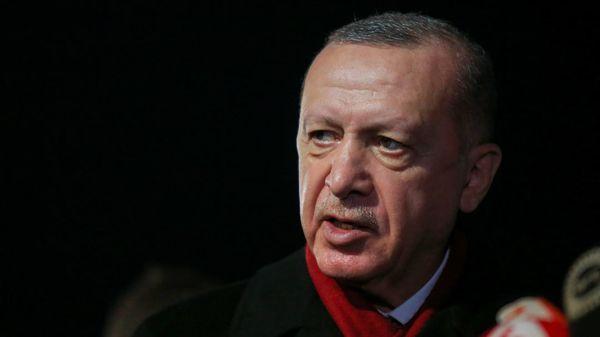 Wasserstraßenprojekt: Wie Erdogan am Schwarzen Meer Tatsachen schaffen will