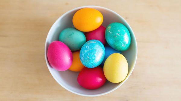 Nach Ostern: Was sich aus übrig gebliebenen Eiern zaubern lässt