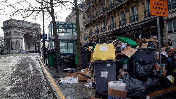 """""""Verwüstetes Paris""""? Twitter-Kampagne setzt Bürgermeisterin unter Druck"""