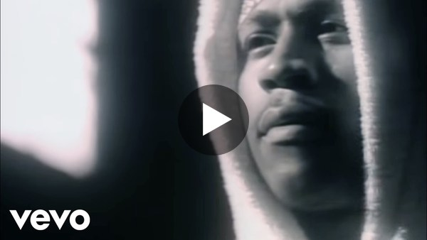 LL Cool J - Mama Said Knock You Out (Official Video)