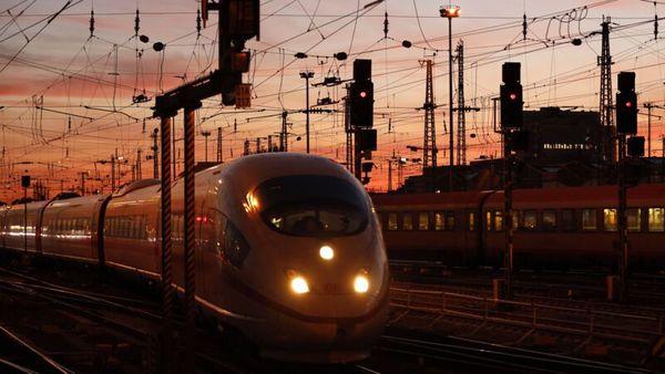 Mit dem Nachtzug nach Prag: Neue Verbindung soll 2022 starten