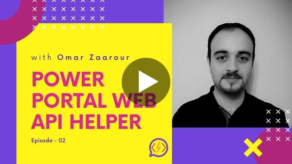 Ep.02: Omar Zaarour on The DevConnect Show