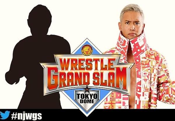 NJPW: Kazuchika Okada, retador al máximo título en «Wrestle Grand Slam in Tokyo Dome»