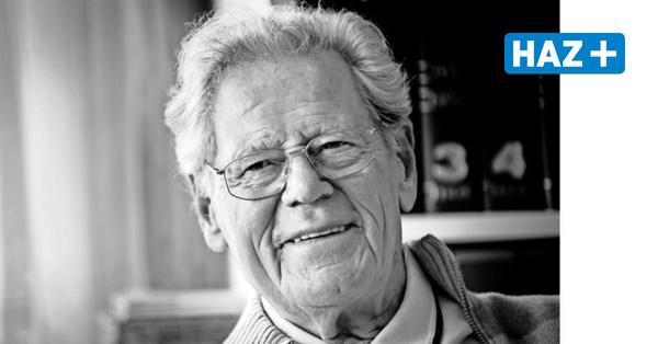 Theologe Hans Küng mit 93 Jahren gestorben