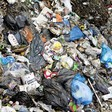 Door het vele thuiswerken daalde de hoeveelheid restafval niet maar was er een stijging