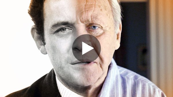 The Transformation of Anthony Hopkins