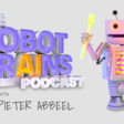 The Robot Brains Podcast with Pieter Abbeel