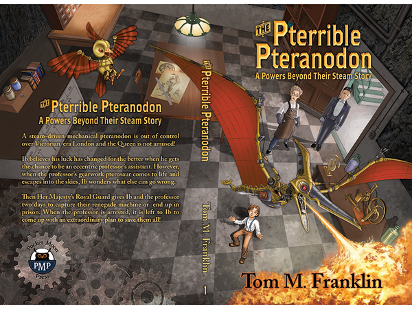 The final Cover
