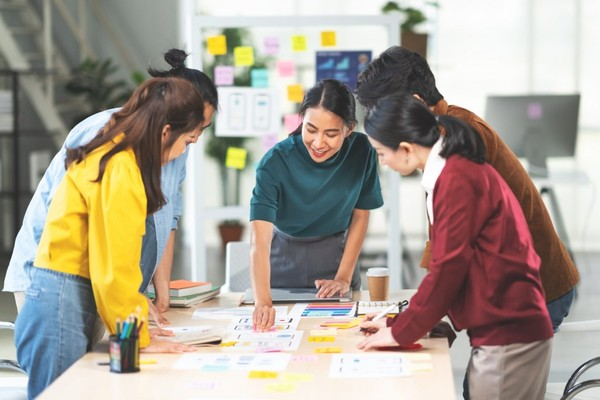 Why Design Thinking Should be the Foundation of Your Talent Acquisition Strategy
