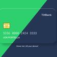 Build a 3D Bank Card With Vanilla-tilt.js