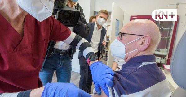So lief der Corona-Impfstart beim Hausarzt in Schleswig-Holstein