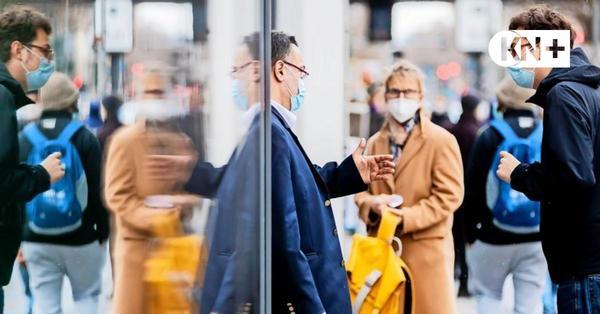 """Von """"Click & Meet"""" über Testpflicht bis Lockdown: So unterschiedlich regeln die Nord-Länder das Shoppen"""