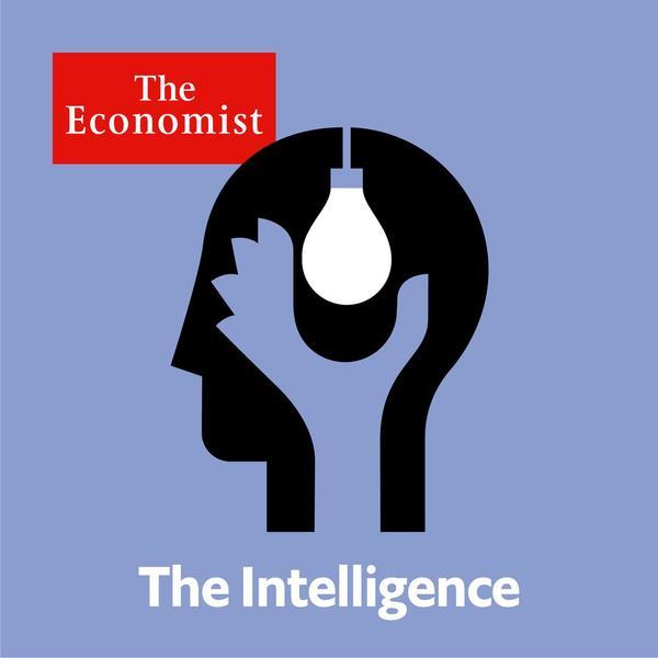 The Intelligence er navnet på The Economist nye daglige podcast, der gik i luften i januar
