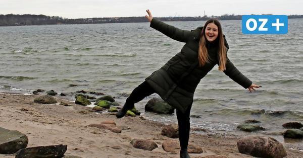 Das bietet Stralsund trotz Corona: Halbinsel Devin mit Naturschutzgebiet