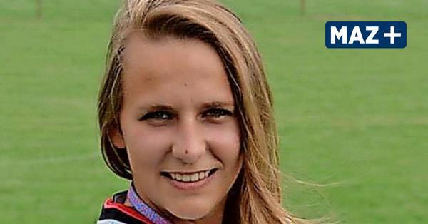 Katharina Brendel lebt für den Fußball