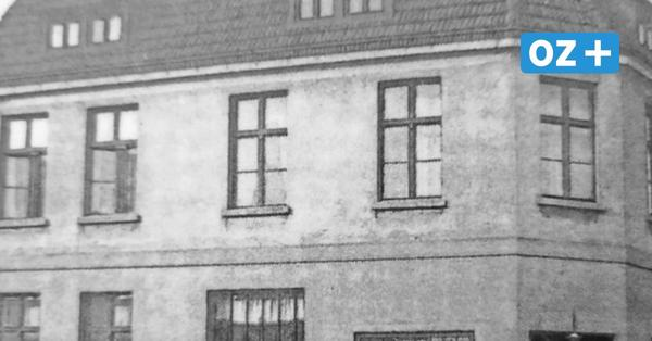 Die Geschichte des Grimmener Arbeiter-Konsum-Vereins