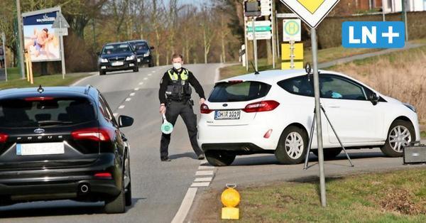 Bewohner von Bäk in Schleswig-Holstein fühlen sich ausgegrenzt