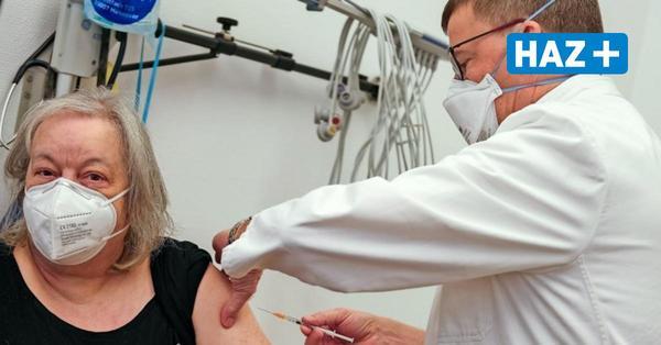 Corona-Impfungen in Arztpraxen haben begonnen: So lief der Start in Hannover