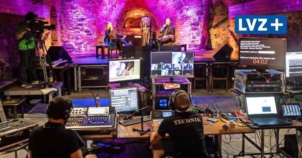 Live aus der Leipziger Moritzbastei: Zweites Darkstream-Festival startet am Donnerstag