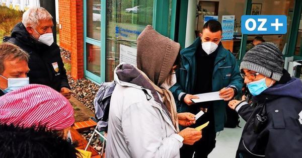 Impfen ohne Termin: Auch an diesen fünf Orten in MV ist das nun möglich