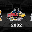 Recapping the 2002 Doyle Cup: Chiefs vs. Thunder - BCHLNetwork
