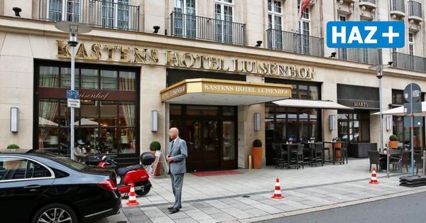 Luxushotel Luisenhof verteidigt Spitzentitel und bleibt Fünf-Sterne-Superior-Hotel