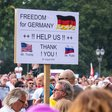 How Germany became ground zero for the COVID infodemic