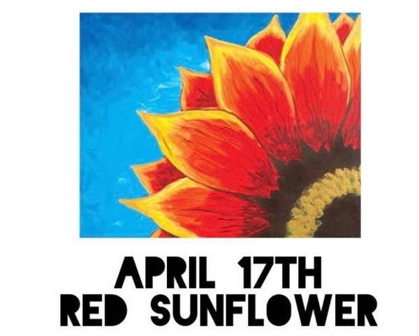 Painting Parties – Willow Oak Center for Arts & Learning   April 17 @ 7 - 10 PM