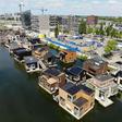 Schoonschip: o bairro flutuante, sustentável e autossuficiente em Amsterdã   Hypeness – Inovação e criatividade para todos.