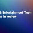 Maxime Eyraud - Media & Entertainment Tech Review