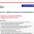 [FAQ] COVID-19 et modes d'accueil : les réponses toutes les questions des pros