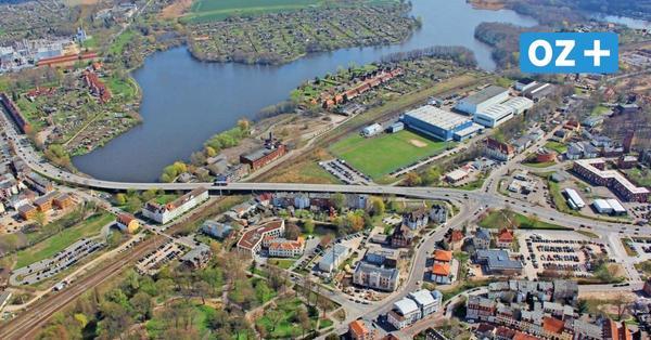 Inzidenz in Wismar bei 169 – alle städtischen Einrichtungen bleiben zu