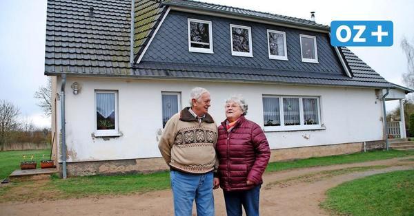 Grimmen: Erinnerungen an altes Gutsdorf Vietlipp leben weiter