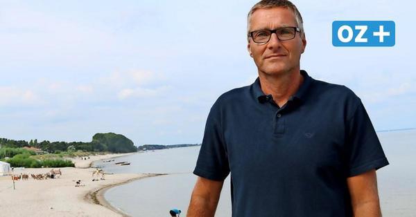 Lubmins Bürgermeister Vogt verlässt CDU: Das sind die Gründe des einstigen Hoffnungsträgers