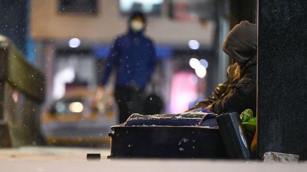 Stiftung: Mehr Kinder wegen Pandemie von Obdachlosigkeit bedroht